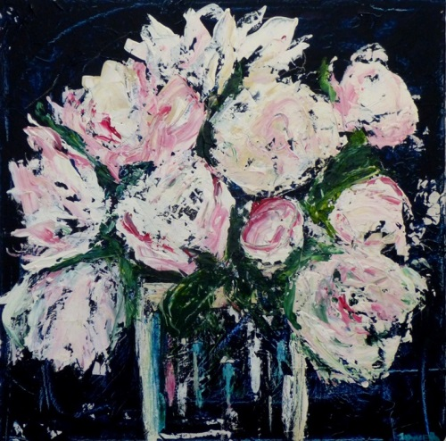Peonies by the Bucket