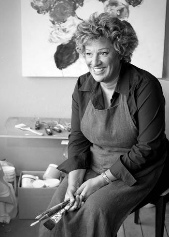 Claire Sower Artist