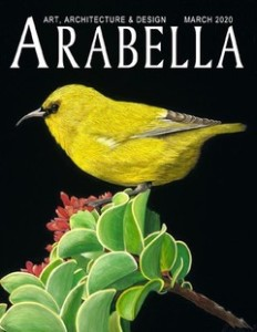 Arabella March Cover